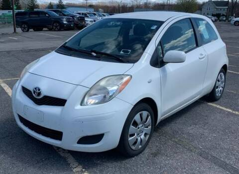 2009 Toyota Yaris for sale at Kingz Auto Sales in Avenel NJ
