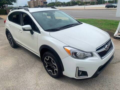 2016 Subaru Crosstrek for sale at Austin Direct Auto Sales in Austin TX