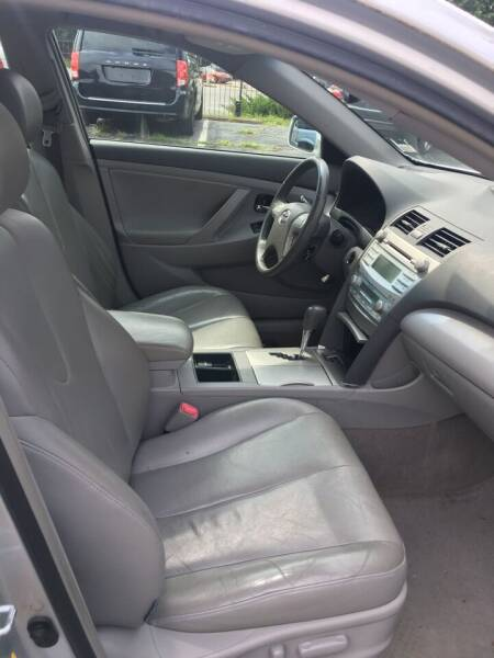 2007 Toyota Camry Hybrid 4dr Sedan - Saint Louis MO
