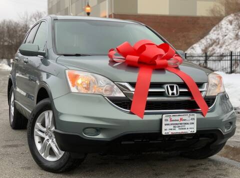 2011 Honda CR-V for sale at Speedway Motors in Paterson NJ