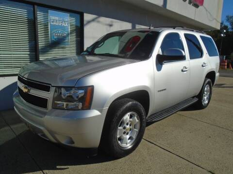 2011 Chevrolet Tahoe for sale at Island Auto Buyers in West Babylon NY