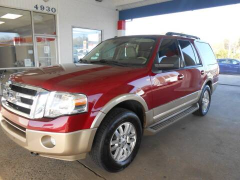2014 Ford Expedition for sale at Auto America in Charlotte NC
