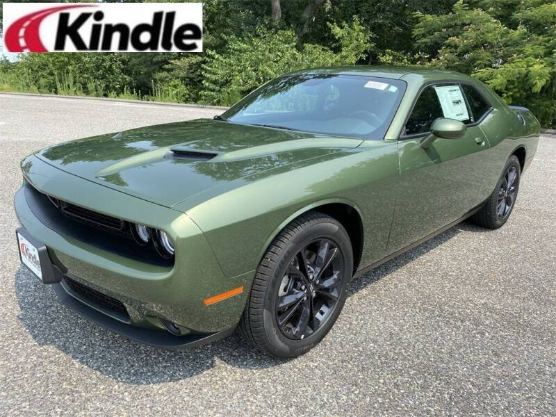 2021 Dodge Challenger for sale in Cape May Court House, NJ