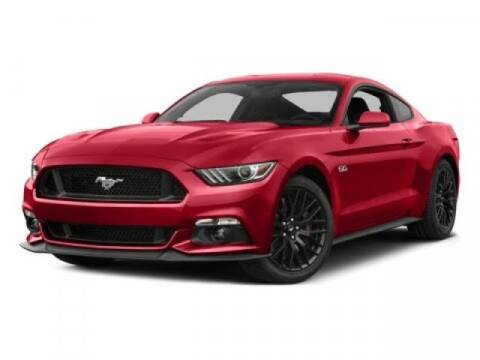 2015 Ford Mustang for sale at JEFF HAAS MAZDA in Houston TX