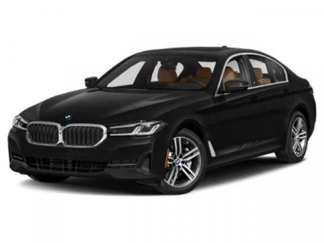 2021 BMW 5 Series for sale in Kenvil, NJ