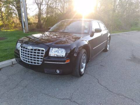 2006 Chrysler 300 for sale at Jan Auto Sales LLC in Parsippany NJ