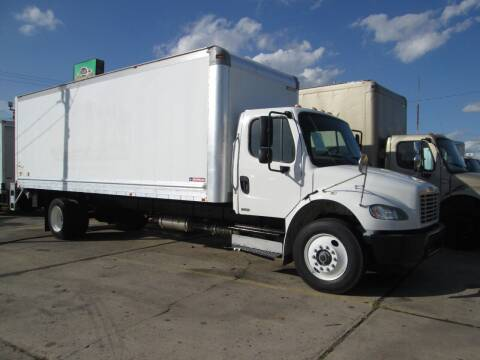 2012 Freightliner M2 106 for sale at Pasadena Auto Planet - 9172 North Freeway in Houston TX