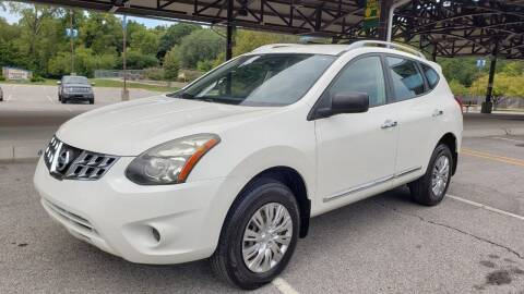 2014 Nissan Rogue Select for sale at Nationwide Auto in Merriam KS