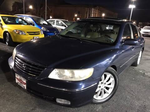 2006 Hyundai Azera for sale at Your Car Source in Kenosha WI