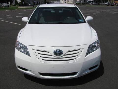 2009 Toyota Camry for sale at Iron Horse Auto Sales in Sewell NJ
