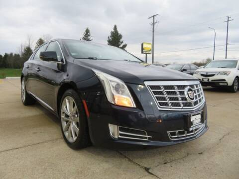 2014 Cadillac XTS for sale at Import Exchange in Mokena IL