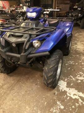 2017 Yamaha 700 KODOAC EPS for sale at Honda West in Dickinson ND