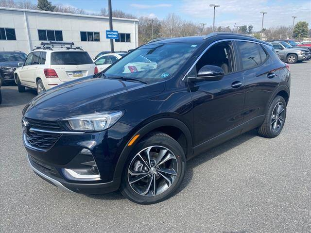 2021 Buick Encore GX for sale in Pottsville, PA