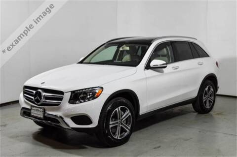 2018 Mercedes-Benz GLC for sale at Coast to Coast Imports in Fishers IN