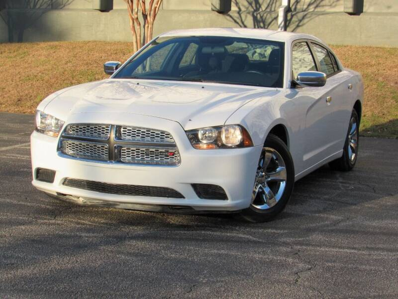 2014 Dodge Charger for sale at Amana Auto Care Center in Raleigh NC