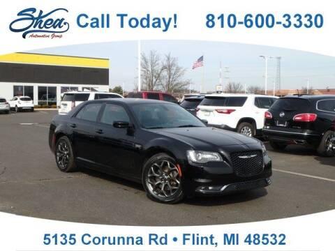 2018 Chrysler 300 for sale at Jamie Sells Cars 810 - Linden Location in Flint MI