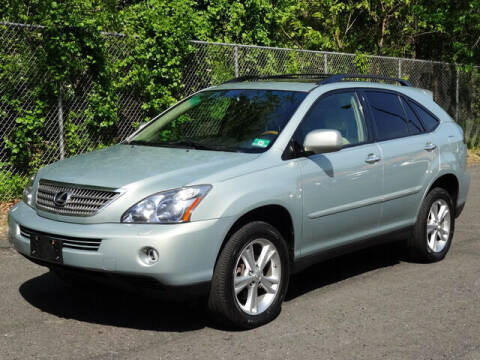 2008 Lexus RX 400h for sale at Kaners Motor Sales in Huntingdon Valley PA