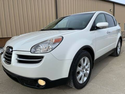 2006 Subaru B9 Tribeca for sale at Prime Auto Sales in Uniontown OH