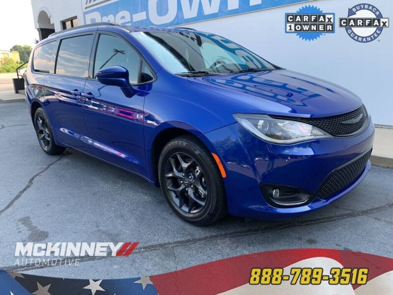 2020 Chrysler Pacifica for sale in Easley, SC