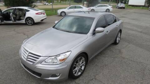 2011 Hyundai Genesis for sale at Minden Autoplex in Minden LA