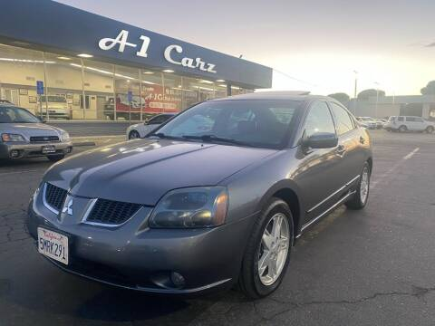 2004 Mitsubishi Galant for sale at A1 Carz, Inc in Sacramento CA