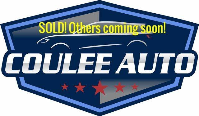2008 Pontiac G6 for sale at Coulee Auto in La Crosse WI
