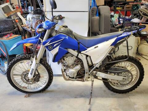2008 Yamaha WR 250 R for sale at Ericson Auto in Ankeny IA