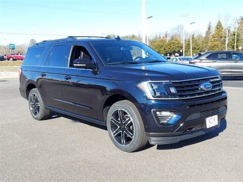2021 Ford Expedition MAX for sale at Gentilini Motors in Woodbine NJ