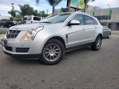 2010 Cadillac SRX for sale at GENERATION 1 MOTORSPORTS #1 in Los Angeles CA