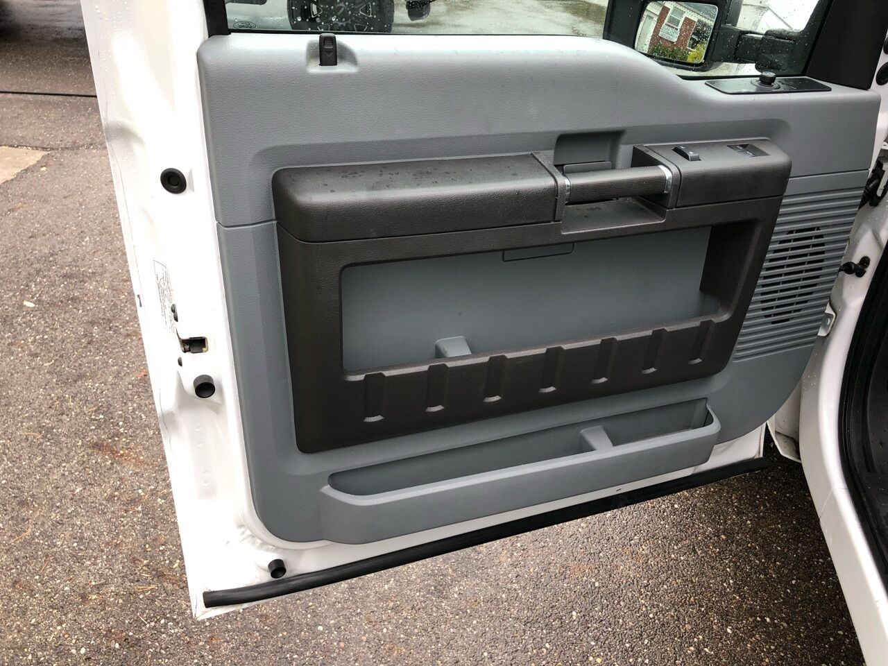 2013 Ford F-350 Super Duty Long Bed