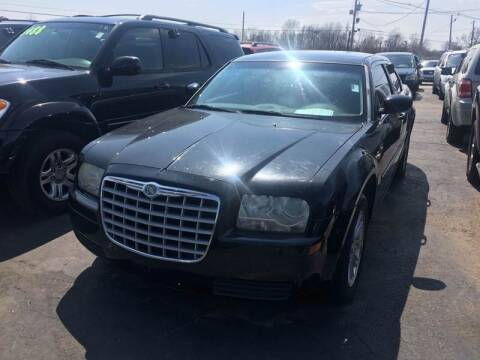 2008 Chrysler 300 for sale at American Motors Inc. - Cahokia in Cahokia IL