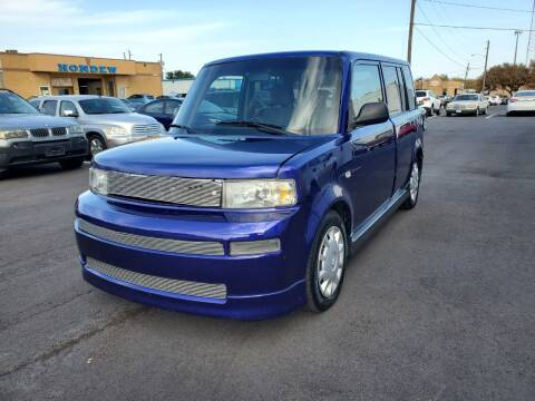 2006 Scion xB for sale at Image Auto Sales in Dallas TX