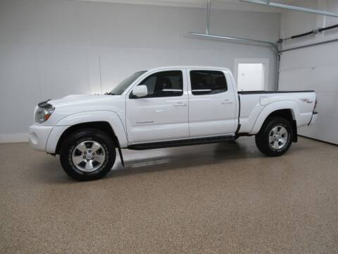 2009 Toyota Tacoma for sale at HTS Auto Sales in Hudsonville MI