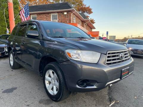 2010 Toyota Highlander for sale at Bloomingdale Auto Group in Bloomingdale NJ