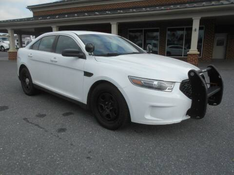 2016 Ford Taurus for sale at Nye Motor Company in Manheim PA