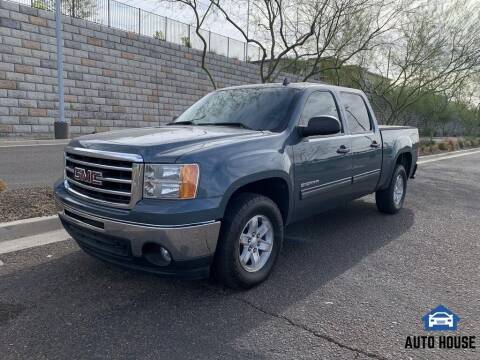 2012 GMC Sierra 1500 for sale at AUTO HOUSE TEMPE in Tempe AZ