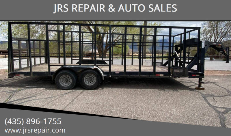 2018 SUN COUNTRY UTILITY for sale at JRS REPAIR & AUTO SALES in Richfield UT
