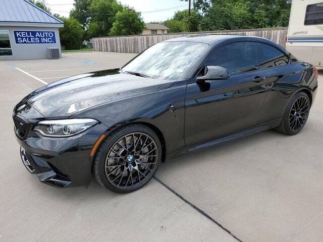 2020 BMW M2 for sale in Wichita Falls, TX