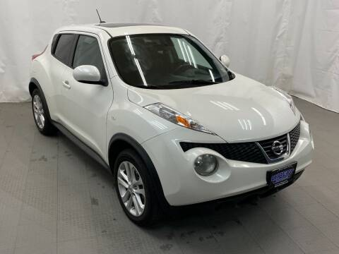 2013 Nissan JUKE for sale at Direct Auto Sales in Philadelphia PA