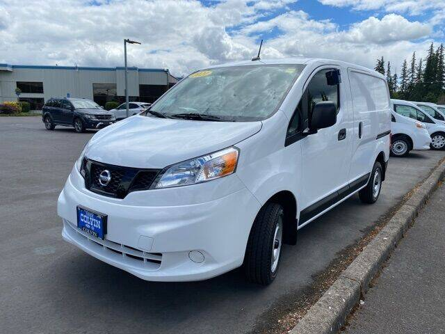 2021 Nissan NV200 for sale in Mcminnville, OR