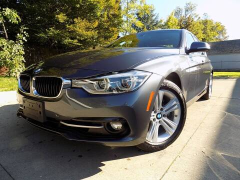 2016 BMW 3 Series for sale at A1 Group Inc in Portland OR