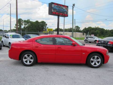2010 Dodge Charger for sale at Checkered Flag Auto Sales EAST in Lakeland FL