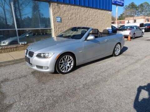 2010 BMW 3 Series for sale at 1st Choice Autos in Smyrna GA