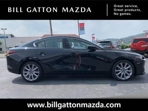 2019 Mazda Mazda3 Sedan for sale at Bill Gatton Used Cars - BILL GATTON ACURA MAZDA in Johnson City TN