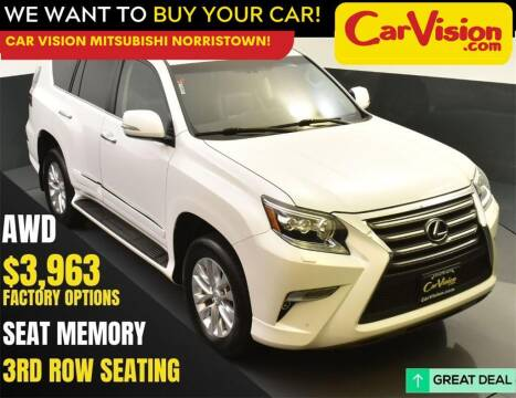 2018 Lexus GX 460 for sale at Car Vision Mitsubishi Norristown in Norristown PA