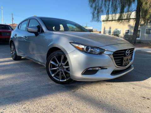 2018 Mazda MAZDA3 for sale at Boktor Motors in Las Vegas NV