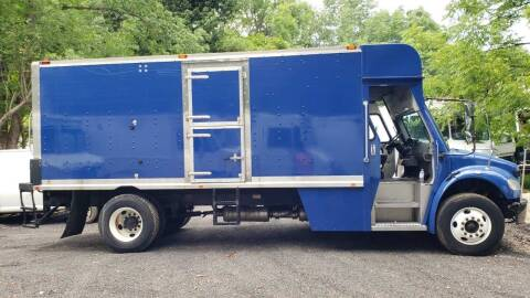 2011 Freightliner M2 106 for sale at Lafayette Salvage Inc in Lafayette NJ