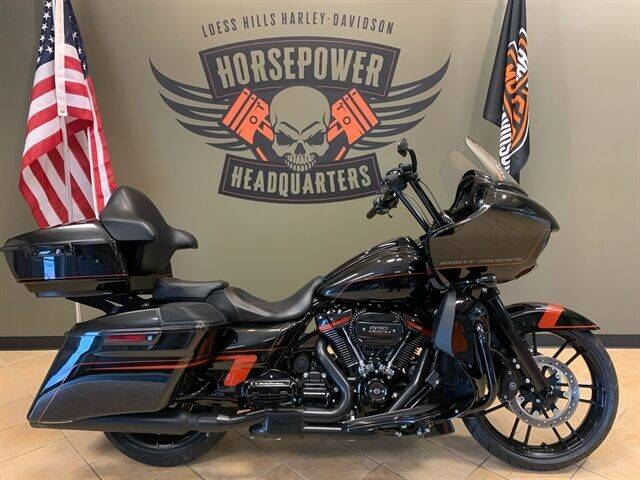 2018 Harley-Davidson Road Glide for sale in Pacific Junction, IA