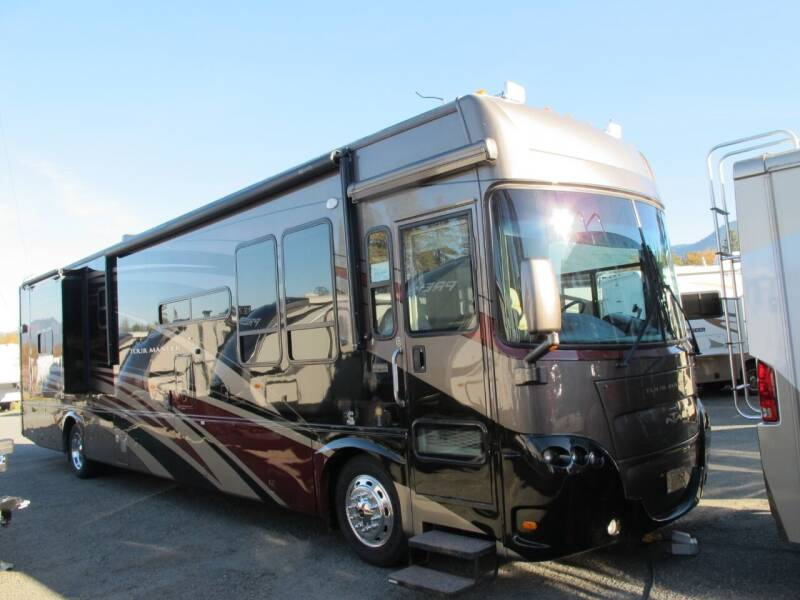 2008 Gulf Stream Tour Master F40 for sale at Oregon RV Outlet LLC - Diesel Motorhomes in Grants Pass OR