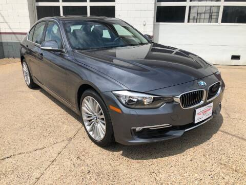 2013 BMW 3 Series for sale at AUTOSPORT in La Crosse WI